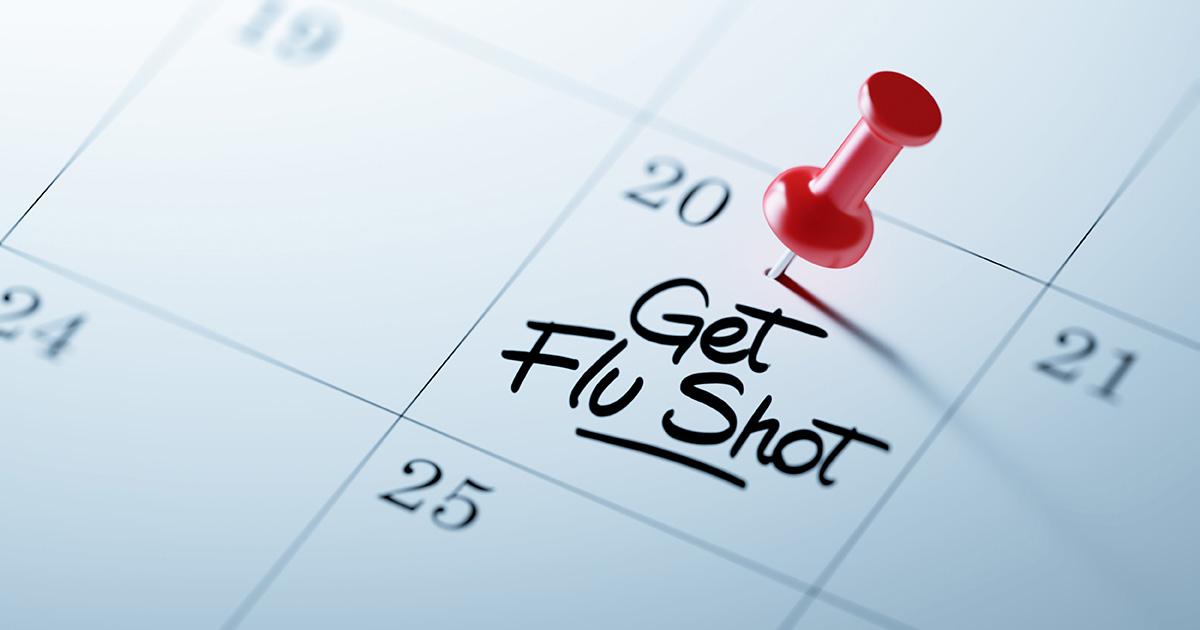 Give the Flu Shot a Shot