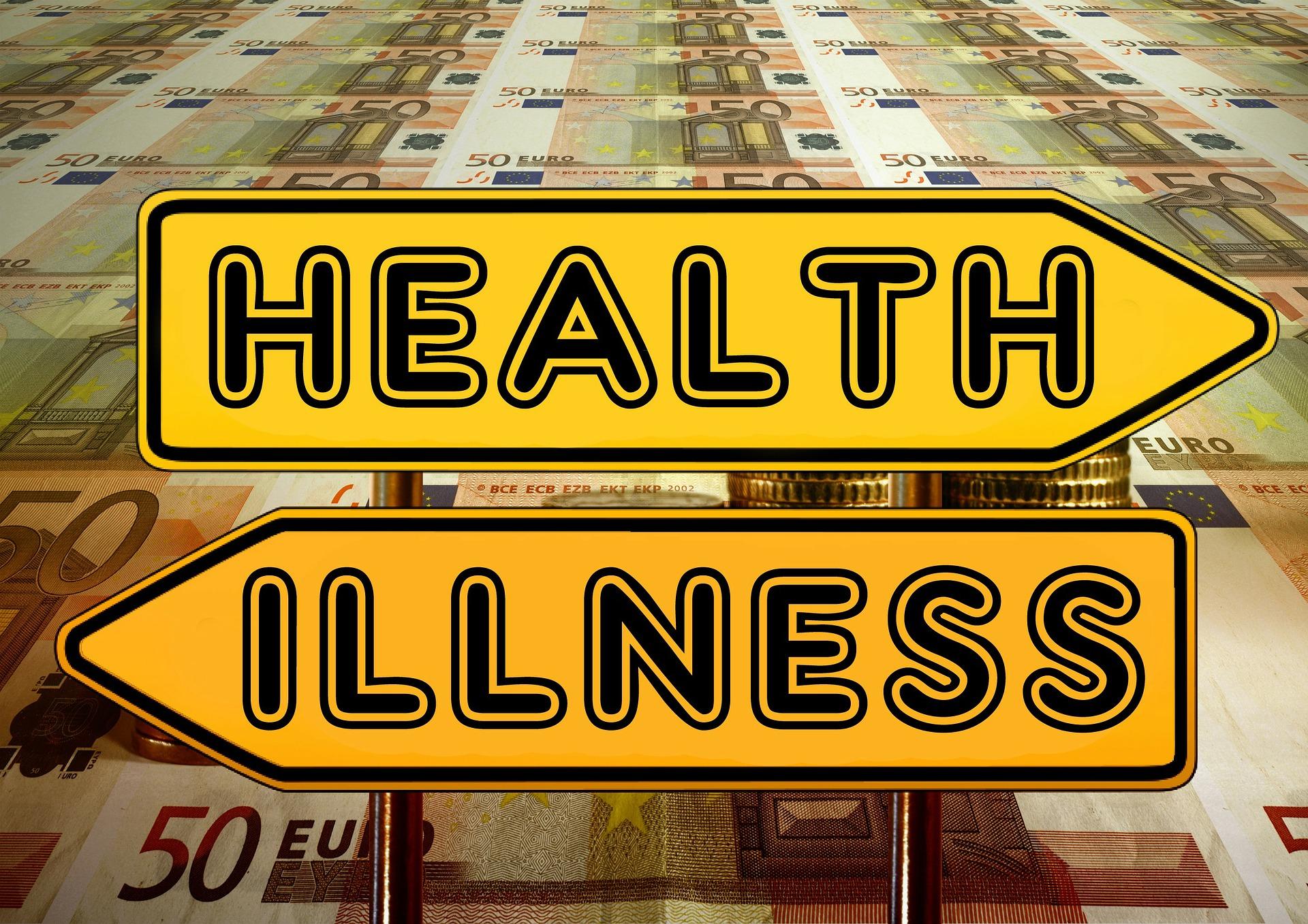 Losing Health Insurance