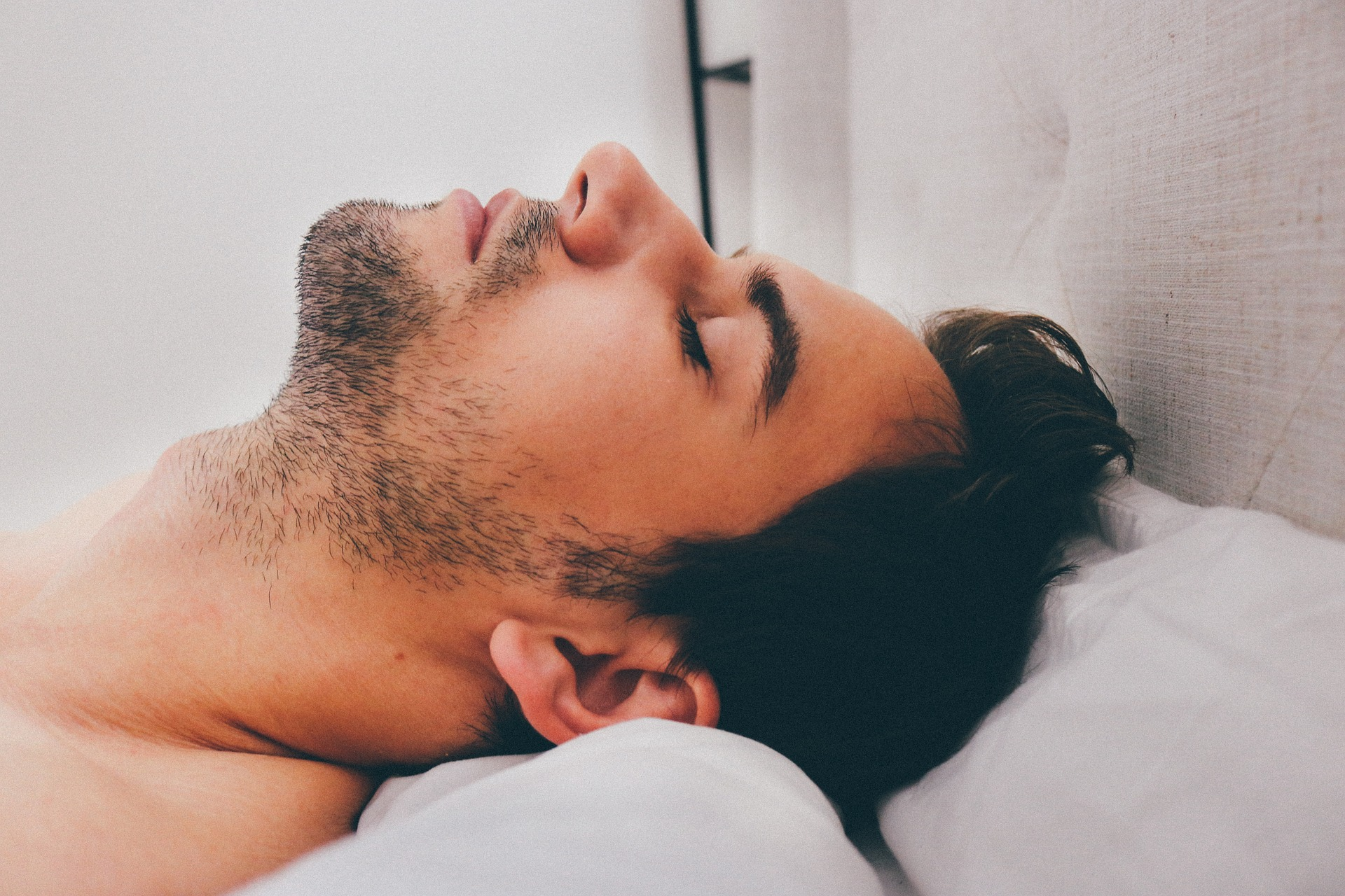 The Problem With Snoring