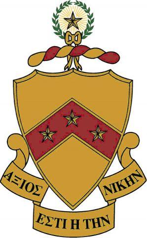 Our Symbols Phi Kappa Tau