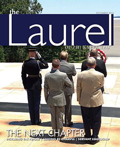The Laurel December 2014