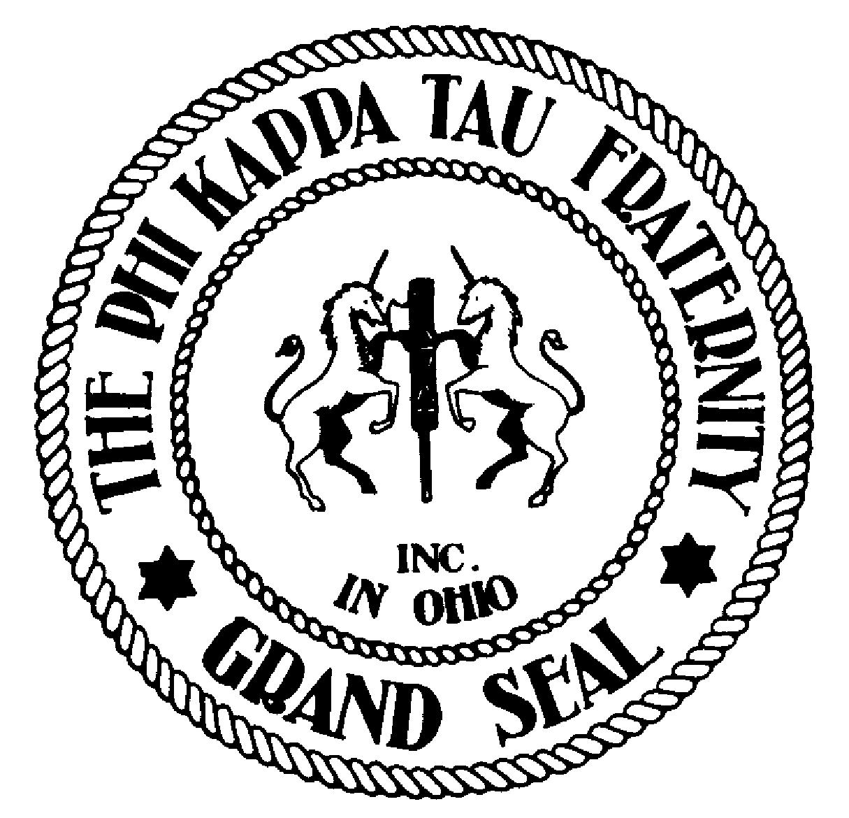 Graphics Phi Kappa Tau