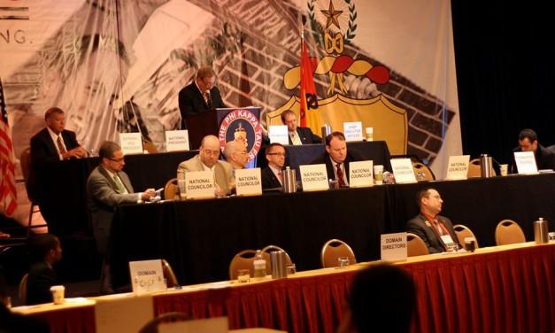 Phi Kappa Tau Nominating Committee Seeks Applicants