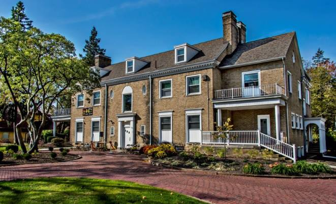 Epsilon Sends Three Brothers To Interfraternity Council Academy