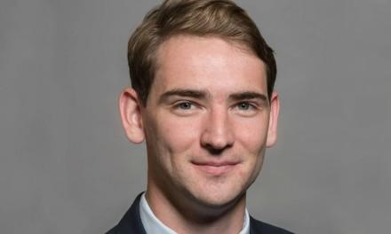 Cocanougher Receives Competitive Postgraduate Fellowship