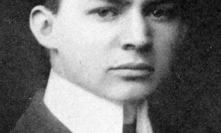 R. Burton Reed