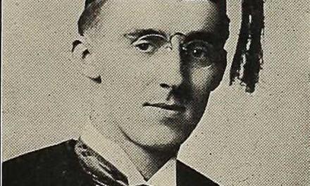 Glenn B. Britton