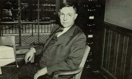Henry Herbert Reighley