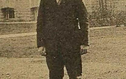Earl Tibbets Leeds