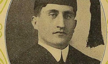 Harry Raymond Crauder