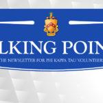 Ten Talking Points