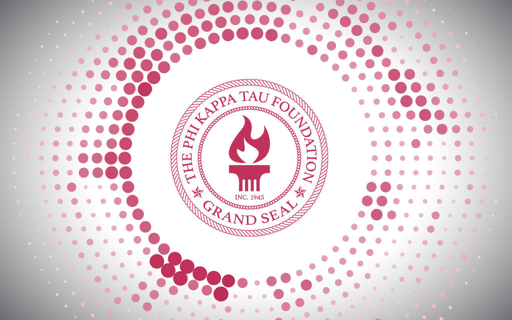 Foundation Announces 2016 Class of Phi Taus Under Forty