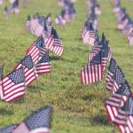 Beta Xi Celebrates Veterans Day