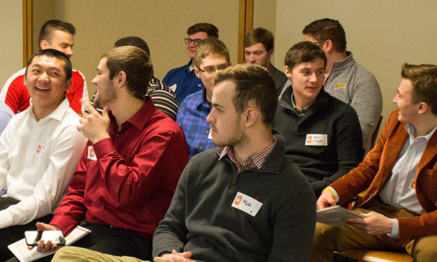 Phi Kappa Tau To Offer Evidence-Based Alcohol Education