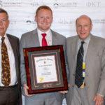 Louisville Receives Paul Newman Award