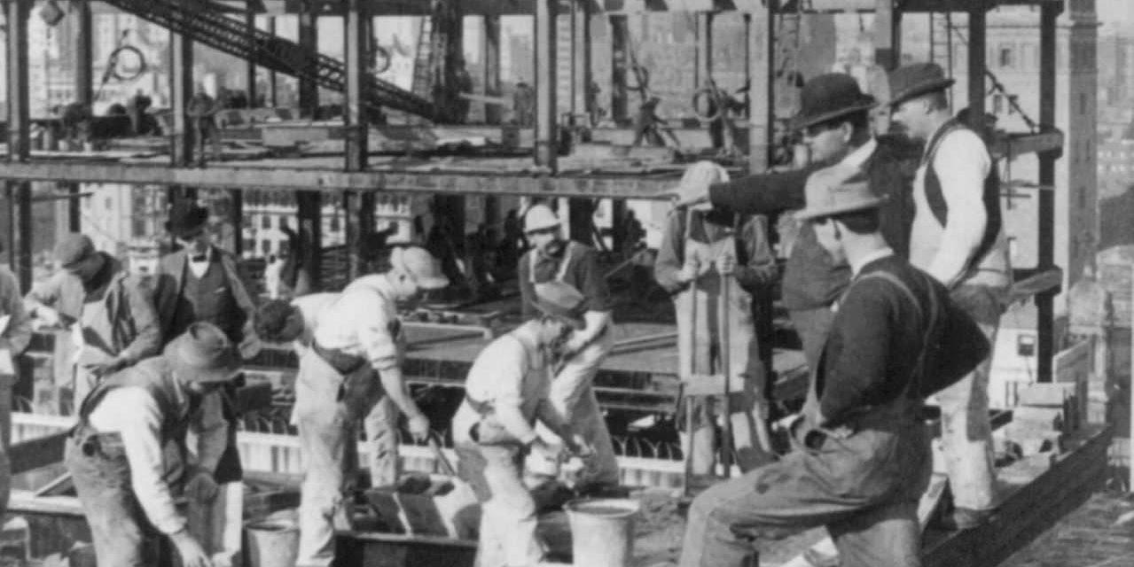 Happy Labor Day from Phi Kappa Tau