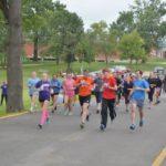 "Truman State Hosts ""Phi K"" Race"