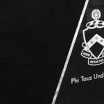 2016 Class of Phi Taus Under Forty