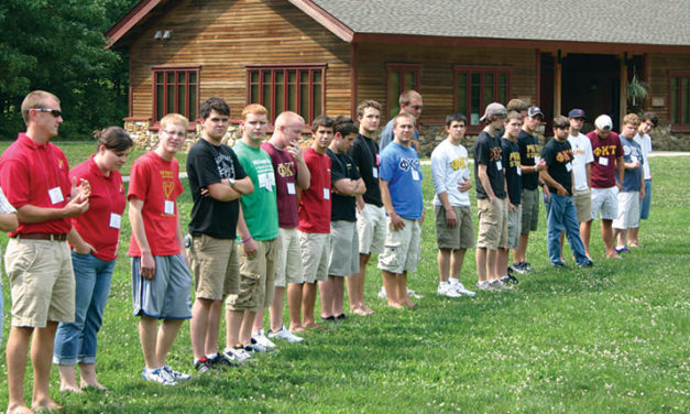 Phi Kappa Tau Strategic Plan: A Historical Perspective
