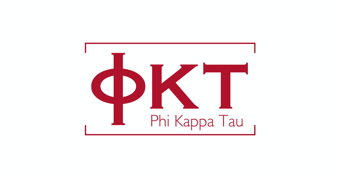 Phi Kappa Tau Statement Regarding Gamma Lambda Chapter Closure