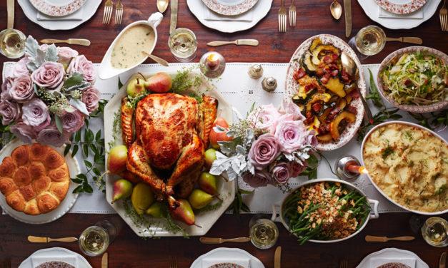 Happy Thanksgiving from Phi Kappa Tau