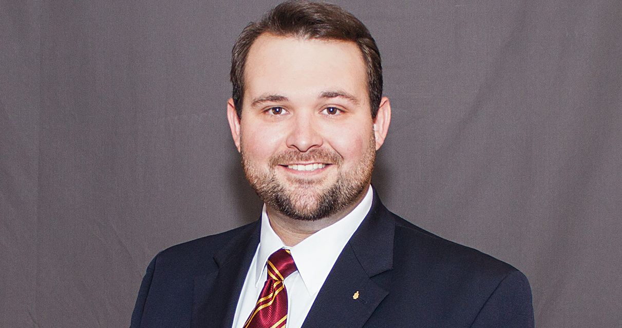 Phi Kappa Tau Foundation Executive Director Resigns