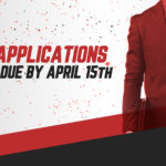 Award Applications are Due April 15, 2018