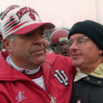 Indiana Head Coach, Bill Mallory, Enters Chapter Eternal