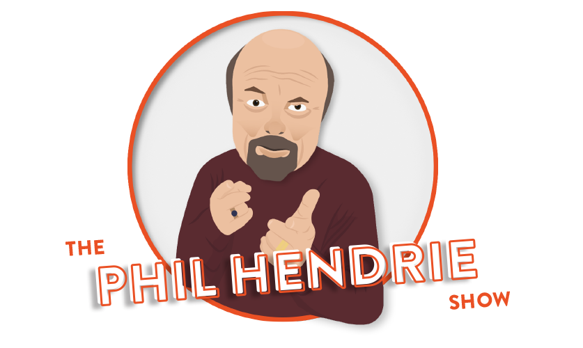 phil hendrie show podcast