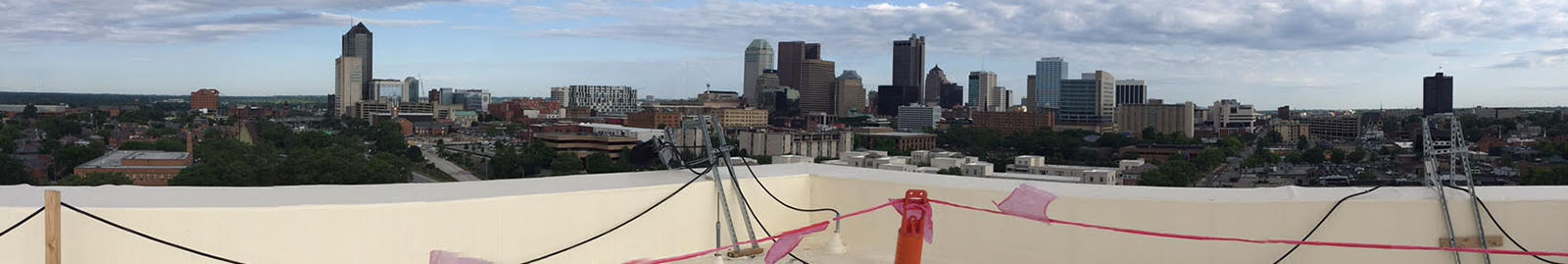Phinney Industrial, Inc. Columbus, OH | Industrial Roofing | Sheet Metal |  Crane And Dump Services