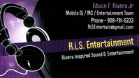 R.i.S. Entertainment image