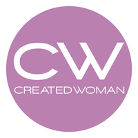 Created Woman Foundation image