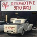 STL Automotive PTY Ltd. image
