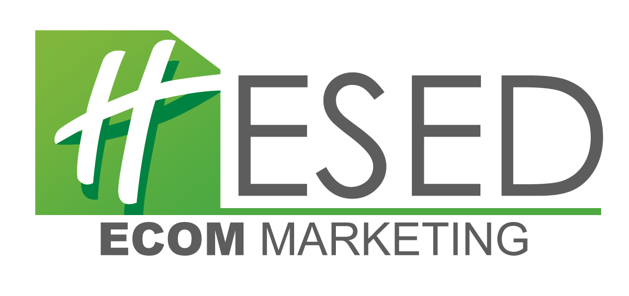 HESED ECOM MARKETING image