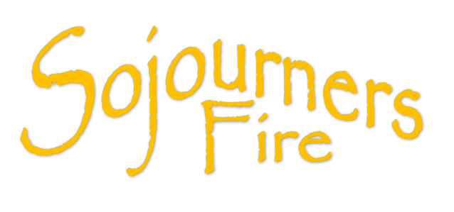Sojourner's Fire primary image