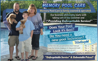 Memory Pool Care image