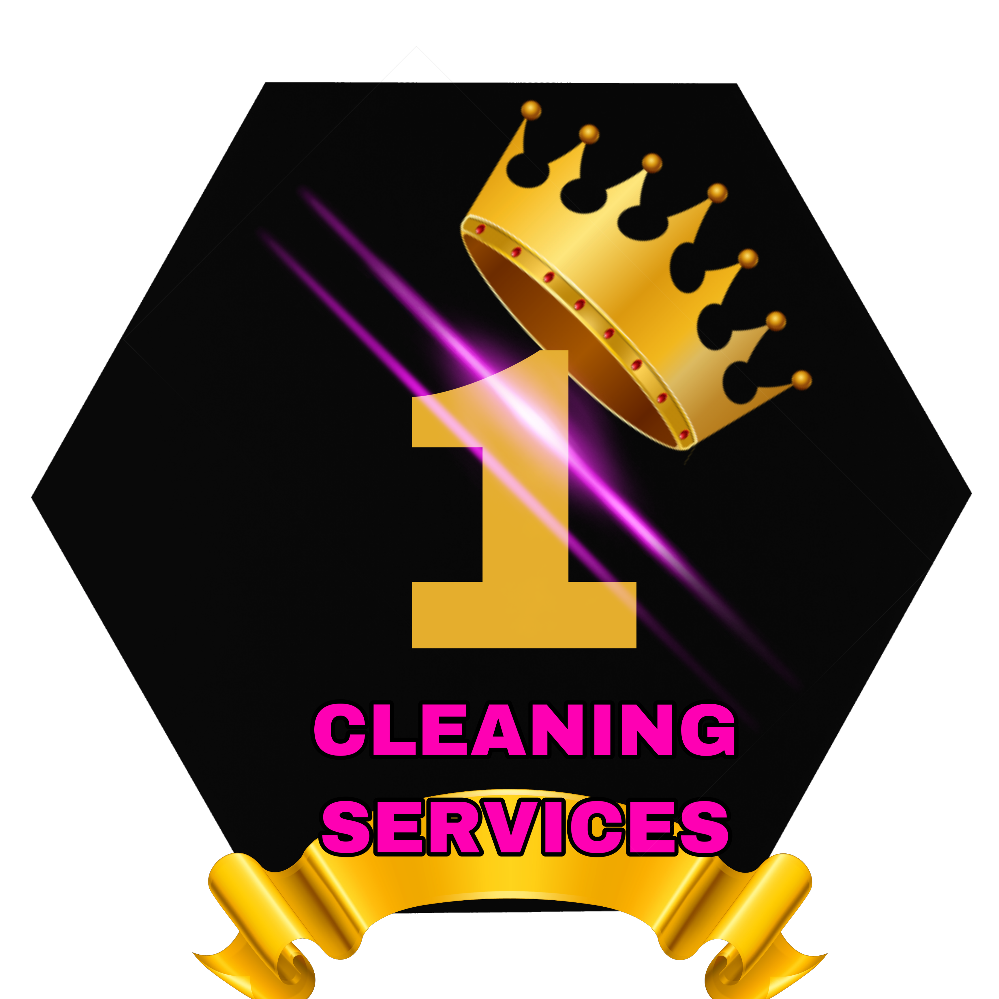 #1 Cleaning Services  image