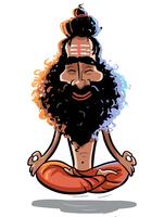 Social Babaji image