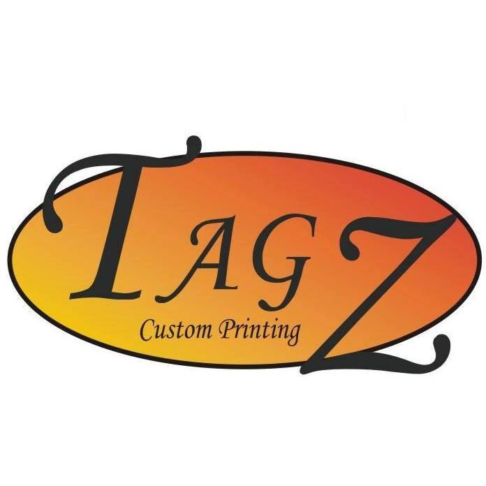 Tagz Custom Printing image