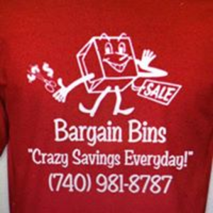 BARGAIN BINS, L.L.C. primary image