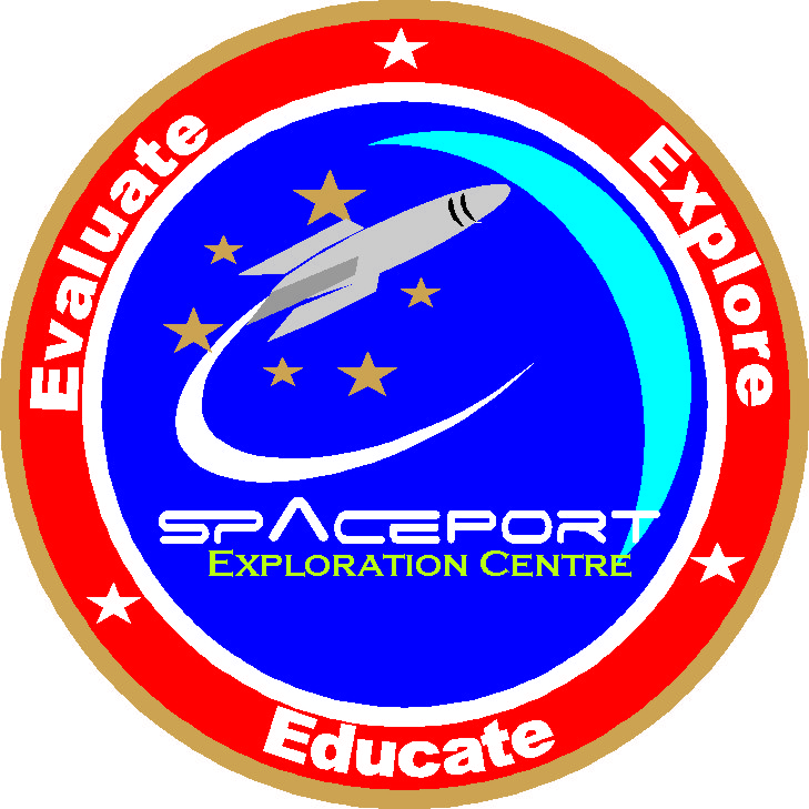 Spaceport Exploration Centre primary image