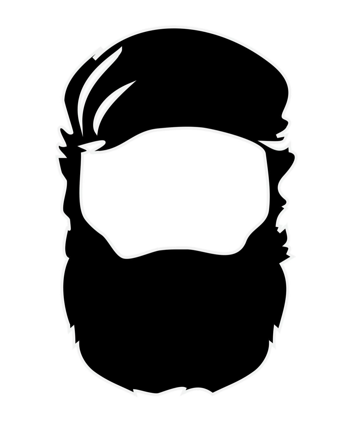 BLACK BEARD AUDIO image