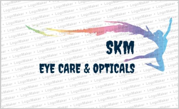 SKM EYECARE & OPTICALS image
