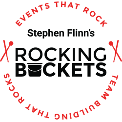 Rocking Buckets Team Building and Events image