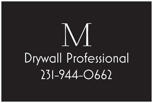 M Drywall Professional image
