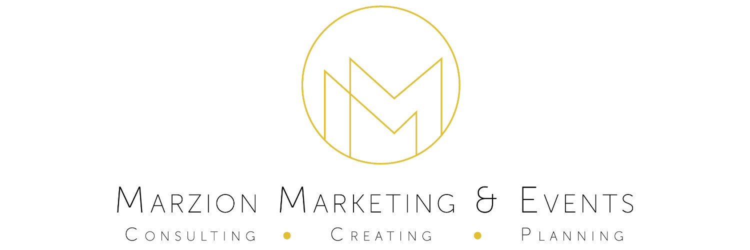 Marzion Marketing & Events image