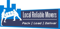 Local Reliable Movers image