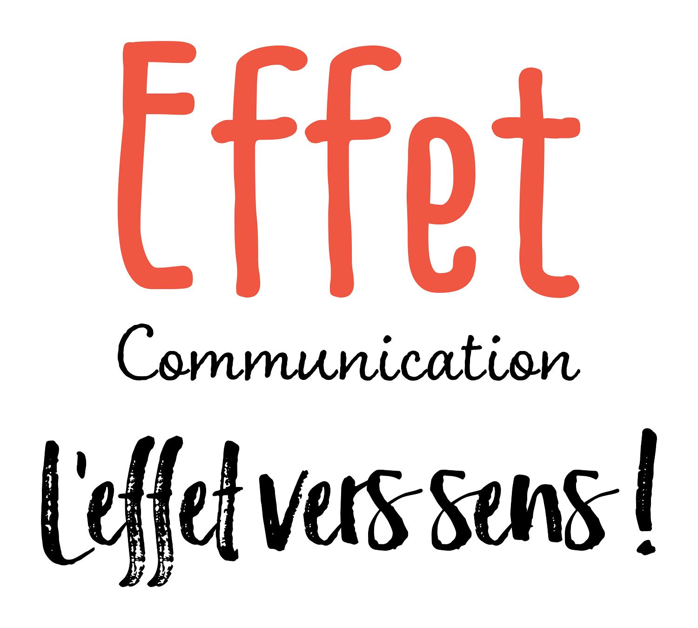 Effet Communication image