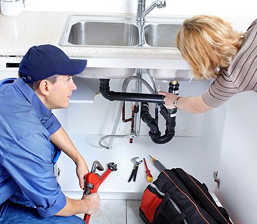 P&L Plumbing image
