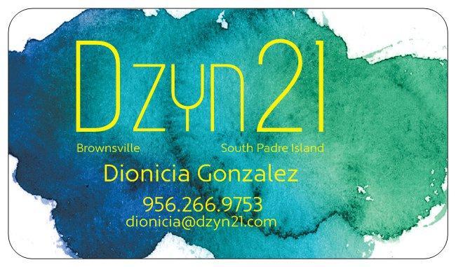 Dzyn21 /Dionicia Gonzalez image
